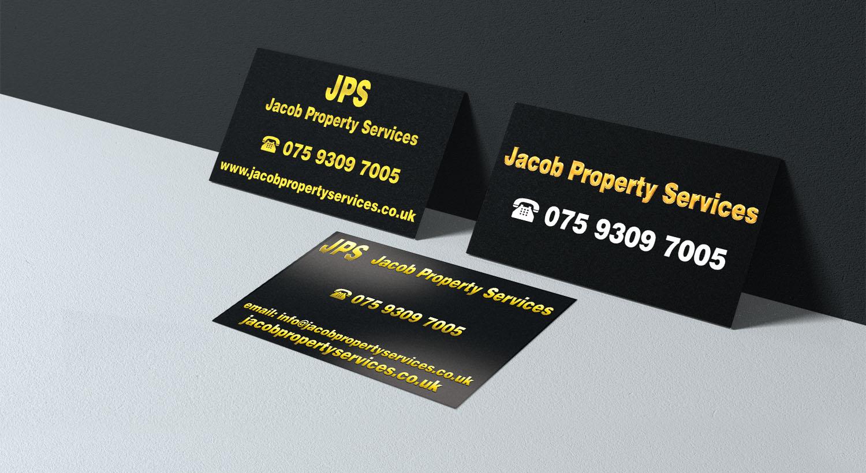Jacob Property Services Tworzenie Stron Www