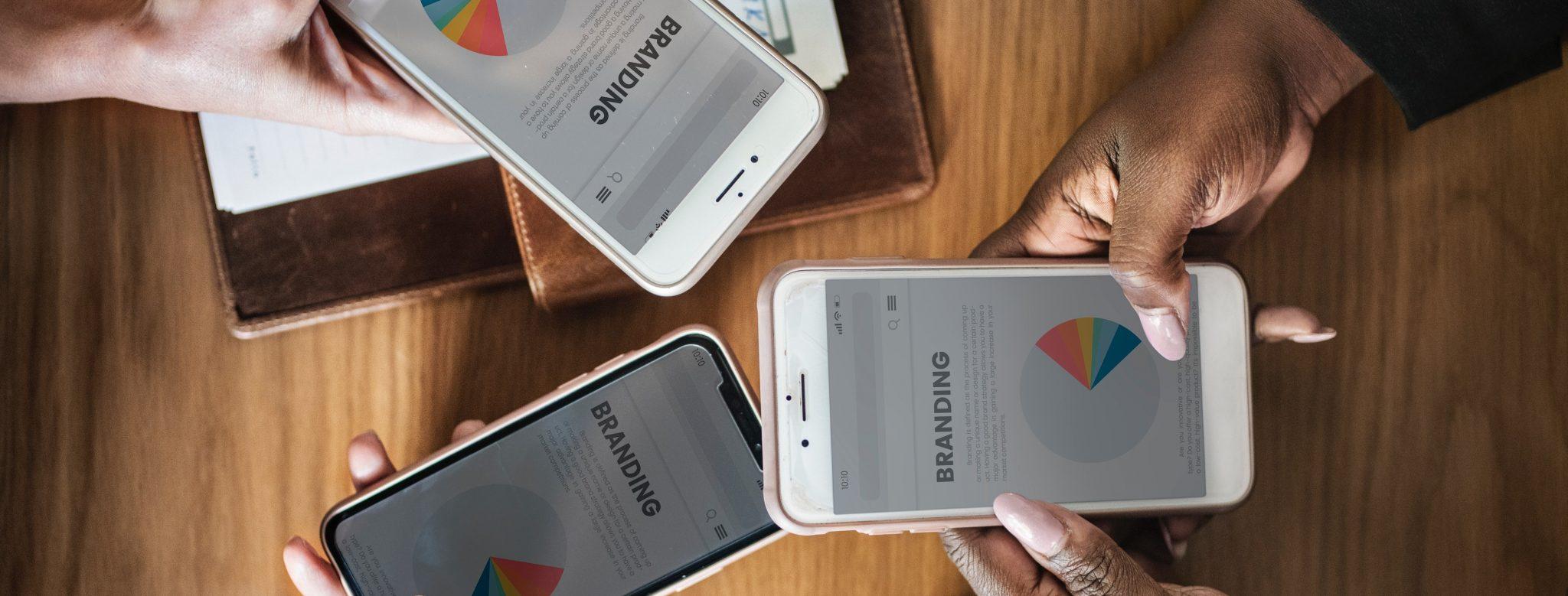 Branding – tworzenie wizerunku firmy