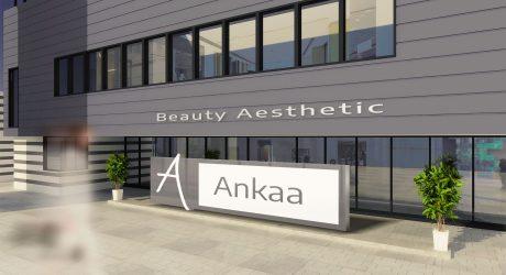 logotyp dla salonu piękności