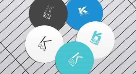 logo dla producenta odziezy