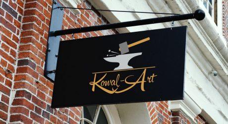 logo_kowal_art_