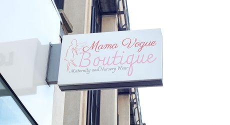 logotyp butiku